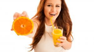 Orange : elle se bat contre la maladie meurtrière