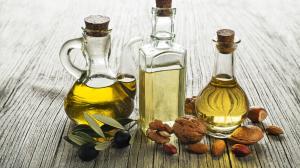 Rastlinné oleje prospievajú zdraviu