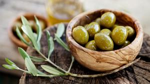 Oliwki: śródziemnomorski owoc życia