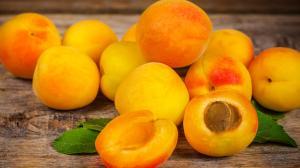 Meruňková detoxikační kúra