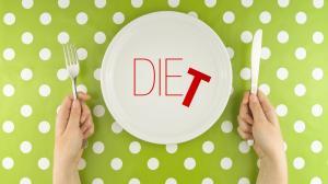 Menez-vous un régime inefficace ? Découvrez ce que vous avez gâté !