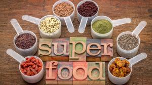 Péče o pokožku zevnitř? Jezme superpotraviny!