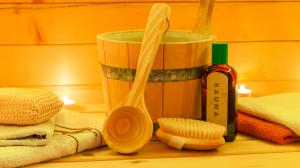 Detoxikace saunou