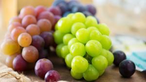 5 powodów, dla których warto spożywać winogrona!