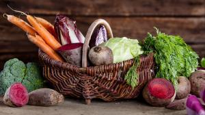 szuperzöldségek