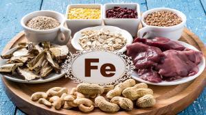 Quali sono gli alimenti da consumare in caso di carenza di ferro?