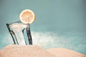 Jeśli znudził ci się smak czystej wody, pij inne napoje!