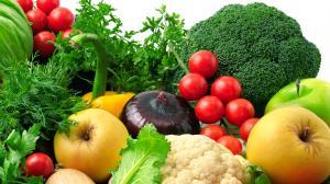 Zöldségek és gyümölcsök a jobb pszichikai állapotért