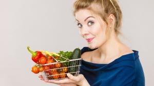 Zöldségnap: megtisztít és feltölt energiával