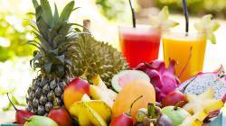 Smoothie na jaro | 3 detoxikační lahůdky na spalování tuků