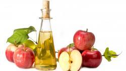 7+1 argument pro jablečný ocet