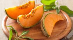 Melon: Słodki smak lata
