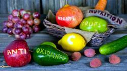 Antioxidanty: spojenci nášho zdravia