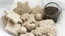 Semienko chia: Superpotravina skrášľujúca pokožku