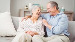 Invecchiare in modo sano: è sufficiente l'alimentazione sana?