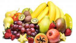 Jak vzniká z ovoce tuk, anebo z kterého ovoce se nejvíce přibírá?