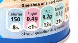 Transmastné kyseliny sú nebezpečné: výber stravy
